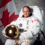 Steve MacLean STS-115