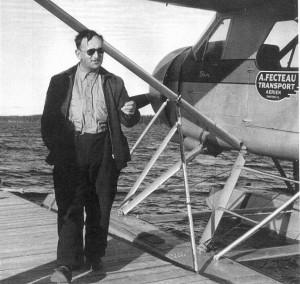 Arthur Fecteau