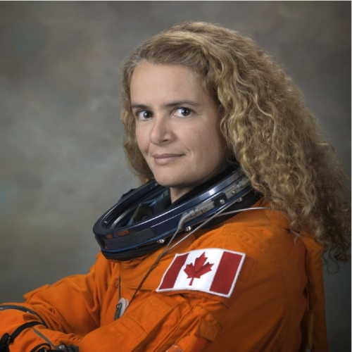 Photo de julie payette