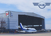 Hangar h18