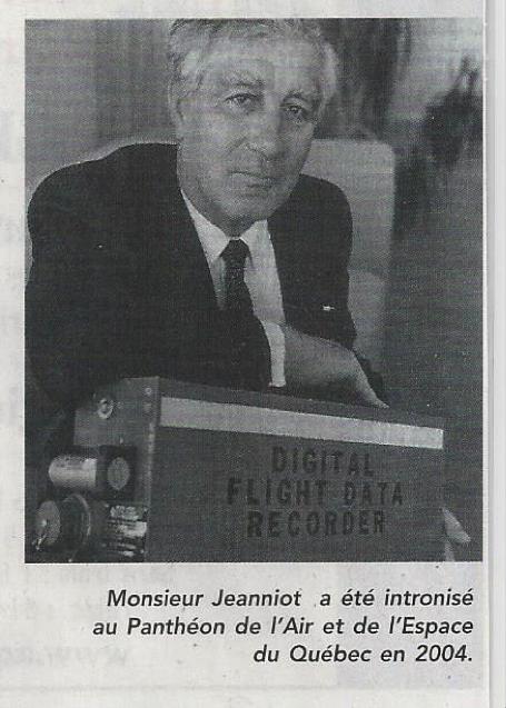 Intronisation de Mr Jeanniot