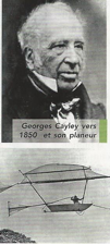 Georges Cayley